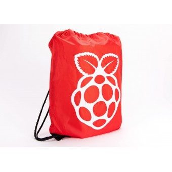 Sac officiel Raspberry Pi