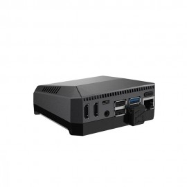Case Argon ONE M.2 per Raspberry Pi 4