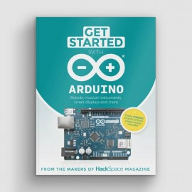 "Guide officiel ""Get Started with Arduino"""