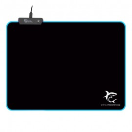 Tapis de souris LED WhiteShark