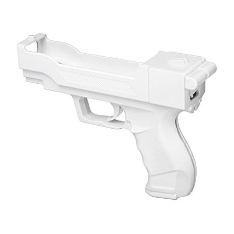 Support Light-gun pour Wiimote