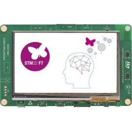 Kit di sviluppo Discovery STM32F746NG