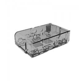 RASPBERRY PI CASE, CLEAR