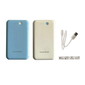 POWER BANK 10000 mAh 37Wh