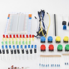 Kit di accessori elettronici per Arduino