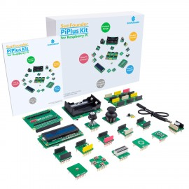Kit PiPlus per Raspberry Pi