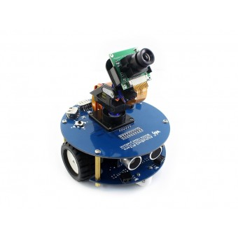 Robot Smart Car Pi Zero W