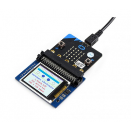 "Modulo display colorato 1.8"" per Micro:Bit 160x128"