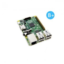 Raspberry Pi Modello B+ Made In UK