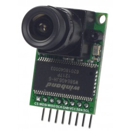 Mini modulo Camera Shield 5MP Plus