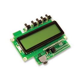 Piface Control & Display 2 - Scheda I/O con LCD per Raspberry PI