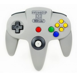 Manette Bluetooth 8bitdo RetroBit N64