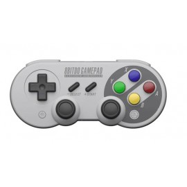 Manette 8BitDo SFC30 Sans Fil Bluetooth