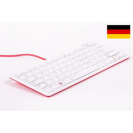 Clavier QWERTZ Allemand version