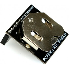 RTC Shield per Odroid
