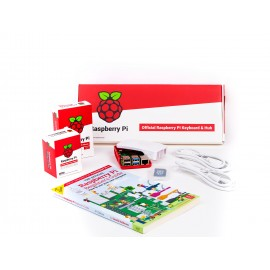 Kit Desktop PI4 4GB