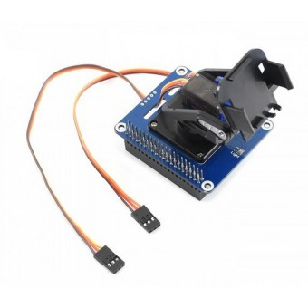 Pan-Tilt HAT pour Raspberry Pi